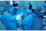 Подготовка к артроскопической операции на коленном суставе